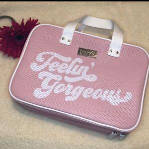 Benefit Feelin' Gorgeous Make Up Bag